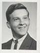 """Profile photo:  William Lawrence """"Bill"""" Copher"""