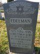 Eva <I>Axelrod</I> Edelman