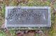 """Profile photo:  Jacob """"Jack"""" Armstrong"""