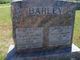 Profile photo:  Mary Belle <I>Hull</I> Barley