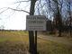 Bluff Point Cemetery