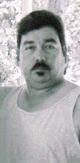 "Profile photo:  Arnold ""Chubby"" Abrego"