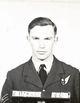 Pilot Officer Wilton Garnet Armour