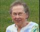 Profile photo:  Doris Geraldine <I>Grubbs</I> Adams