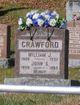 William James Crawford