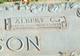 Profile photo:  Albert Claude Dennison, Jr