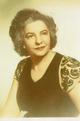 Mary <I>Arietta</I> Roberson