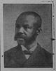 Profile photo: Rev Benjamin F Fox