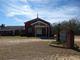 Barnettsville Baptist Church Cemetery
