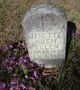 Profile photo:  Janette Ruth Allen