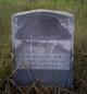 Astin Farm Cemetery