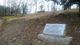 Cherry Log Baptist Church Old Cemetery
