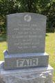 Thomas Fair