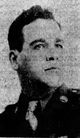 Pvt Francis J. Bonitatibus