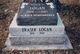 Alice Sarah Valentine <I>Sim</I> Logan