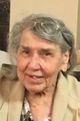 Profile photo:  Verna Ruth <I>Birdwell</I> Ackley