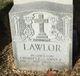 Anna T. <I>Boyle</I> Lawlor