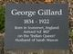 George Gillard