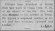 Pvt Samuel Hawkins Pritchett