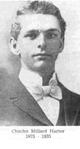 Charles Millard Harter
