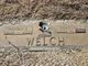 Dorothy <I>Smith</I> Welch