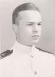 """LT Frank Hartford """"Harty"""" Kolb Jr."""