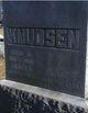 "Andreas Peter ""Andrew"" Knudsen"