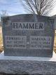 Martha Jane <I>Buckingham</I> Hammer