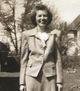 Callie Merle <I>Amburn</I> Rothwell