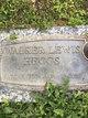 Walker Lewis Heggs