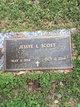 Jessie Lee Scott