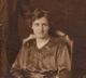 Profile photo:  Bessie M. <I>Loring</I> Dupy