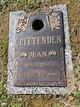 "Profile photo:  Mildred Imogene ""Jean"" <I>Longwith</I> Crittenden"