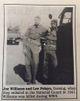 """Pvt Joe Mac """"Jody"""" Williams"""