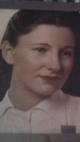 Mary Lee <I>Nichols</I> Aldrich