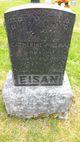 Catherine Priscilla <I>Monk</I> Eisan