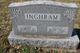 Mary Jane <I>Longstreath</I> Inghram