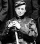 Capt John Sydney Crawford