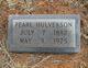 Pearl <I>Simmons</I> Halverson