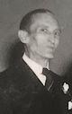 Profile photo:  Edward Francis Appling