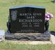 Marcia Lynn <I>Darr</I> Richardson