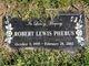 Robert Lewis Phebus