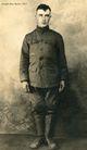 Profile photo: Sgt Joseph Ray Burke