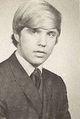 Profile photo:  Larry Allen Bailey