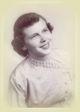Doris Jeane Collins
