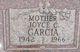 Joyce Maria <I>Coleman</I> Garcia