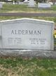 John Perry Alderman