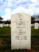 PVT Ronald Kenneth Oberly