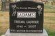 Profile photo:  Thelma Laurelie <I>Neufeld</I> Adams