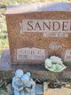 Cecil C Sanders